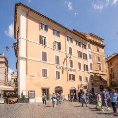 Отель Albergo Abruzzi Италия, Рим - отзывы, цены и фото номеров - забронировать отель Albergo Abruzzi онлайн фото 10