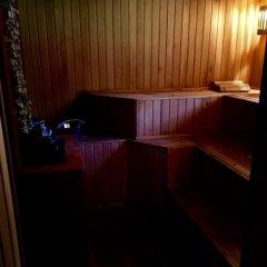 Отель Eco Chalet Honey Place Сочи сауна