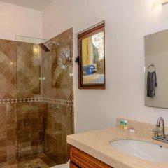 Отель Cabo Vacation Home Мексика, Кабо-Сан-Лукас - отзывы, цены и фото номеров - забронировать отель Cabo Vacation Home онлайн ванная фото 2