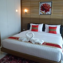 Отель Pool Access 89 at Rawai 3* Номер Делюкс с различными типами кроватей
