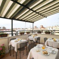 Hotel Corallo балкон