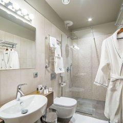 V Hotel ванная