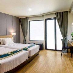 Отель Zenseana Resort & Spa комната для гостей фото 5
