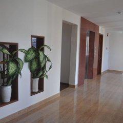 Kiman Hotel интерьер отеля фото 3