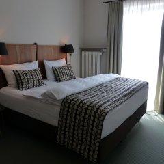 Отель Prinz Myshkin Parkhotel Германия, Мюнхен - отзывы, цены и фото номеров - забронировать отель Prinz Myshkin Parkhotel онлайн комната для гостей фото 2