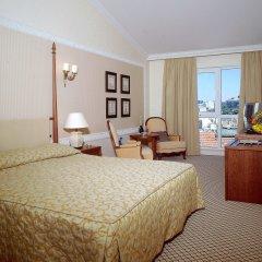 Отель Olissippo Castelo Лиссабон комната для гостей
