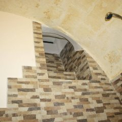 Отель Il Sorriso Dei Sassi Матера ванная фото 2