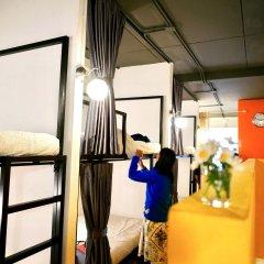 Отель Bangkok Sanookdee Adults Only Бангкок детские мероприятия фото 2