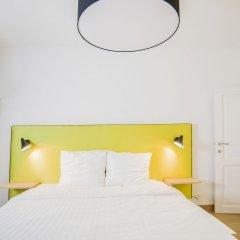 Отель Smartflats City - Perron комната для гостей фото 2