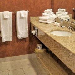 Отель Mountain Edge Resort & Spa at Sunapee ванная