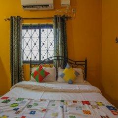 Апартаменты OYO 12304 Home Cozy Studio Baga Гоа детские мероприятия фото 2