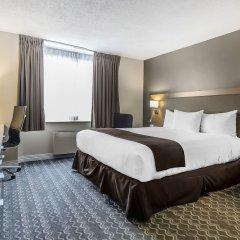 Отель Coast Vancouver Airport Канада, Ванкувер - отзывы, цены и фото номеров - забронировать отель Coast Vancouver Airport онлайн фото 7