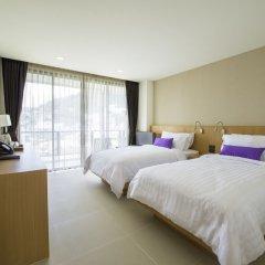 Отель The Lunar Patong комната для гостей фото 3