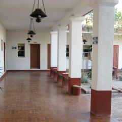 Las Palmas Hotel интерьер отеля фото 2