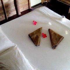 Отель Lanta Marina Resort Ланта питание