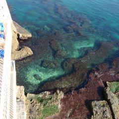 Отель Giuggiulena Италия, Сиракуза - отзывы, цены и фото номеров - забронировать отель Giuggiulena онлайн пляж