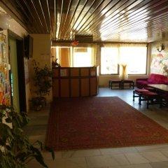 Отель Olimpia Supersnab Hotel Болгария, Балчик - отзывы, цены и фото номеров - забронировать отель Olimpia Supersnab Hotel онлайн интерьер отеля
