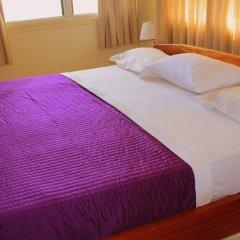 Отель Loreto Гана, Мори - отзывы, цены и фото номеров - забронировать отель Loreto онлайн комната для гостей фото 3