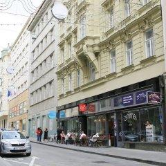 Отель ADC Design Apartmány Чехия, Брно - отзывы, цены и фото номеров - забронировать отель ADC Design Apartmány онлайн фото 7