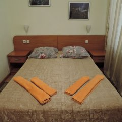 Гостиница АВИТА комната для гостей фото 5