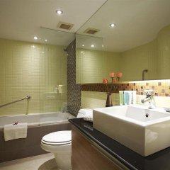 Отель Bandara Suites Silom Bangkok ванная