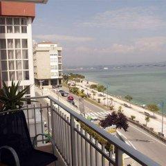 Hotel Via Norte Эль-Грове балкон