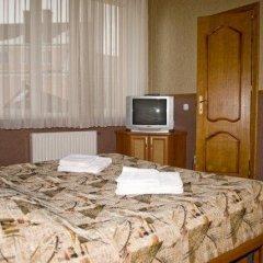 Гостиница Вилла Татьяна на Линейной сейф в номере