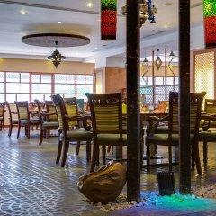 Отель Pearl Park Inn гостиничный бар