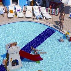 Grand Haber Hotel - All Inclusive детские мероприятия фото 2