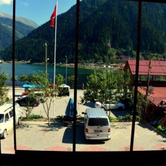 Danis Motel Турция, Узунгёль - отзывы, цены и фото номеров - забронировать отель Danis Motel онлайн приотельная территория