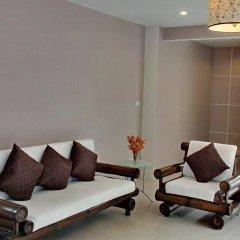 Отель OYO 345 The Click Guesthouse at Chalong Таиланд, Бухта Чалонг - отзывы, цены и фото номеров - забронировать отель OYO 345 The Click Guesthouse at Chalong онлайн спа
