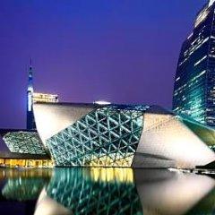 Отель The Westin Guangzhou Гуанчжоу развлечения