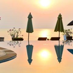 Отель Supatra Hua Hin Resort фото 2
