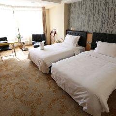 Xian Empress Hotel комната для гостей фото 2