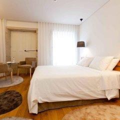 Отель inPatio GuestHouse комната для гостей фото 4