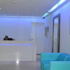 Les Palmiers Beach Hotel in Larnaca, Cyprus from 124$, photos, reviews - zenhotels.com spa photo 2