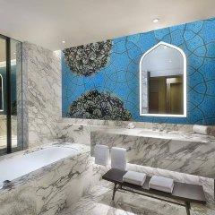 Отель W Muscat Оман, Маскат - отзывы, цены и фото номеров - забронировать отель W Muscat онлайн спа