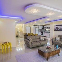 Villa Dogam Турция, Патара - отзывы, цены и фото номеров - забронировать отель Villa Dogam онлайн интерьер отеля фото 2