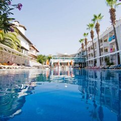 Mirage World Hotel - All Inclusive пляж