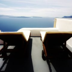 Отель Chroma Suites Греция, Остров Санторини - отзывы, цены и фото номеров - забронировать отель Chroma Suites онлайн фитнесс-зал