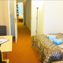 Апартаменты Vltava Apartments Prague удобства в номере
