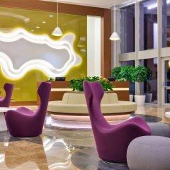Отель Radisson Blu Resort & Congress Centre, Сочи гостиничный бар