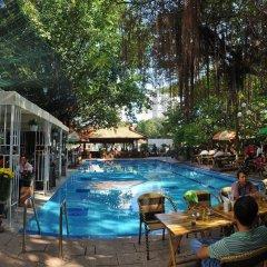 Yasaka Saigon Nha Trang Hotel бассейн фото 3