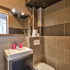 Апартаменты 83 - Classy Apartment Paris Le Marais ванная