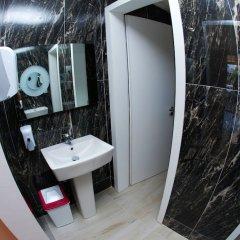 Отель Piazza Албания, Ксамил - отзывы, цены и фото номеров - забронировать отель Piazza онлайн ванная