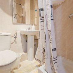 Отель Hello Home ванная