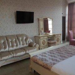 Гостиница Grand Hayat в Черкесске отзывы, цены и фото номеров - забронировать гостиницу Grand Hayat онлайн Черкесск комната для гостей фото 3