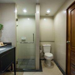 Отель Dor-Shada Resort By The Sea На Чом Тхиан ванная фото 2
