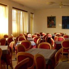 Hotel Villa Linda Риччоне помещение для мероприятий фото 2