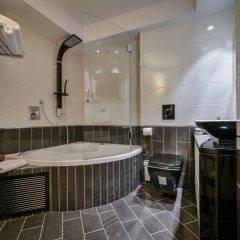 21st Floor 360 Suitop Hotel Израиль, Иерусалим - 1 отзыв об отеле, цены и фото номеров - забронировать отель 21st Floor 360 Suitop Hotel онлайн ванная